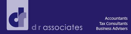 logo - d r associates Bradford on Avon